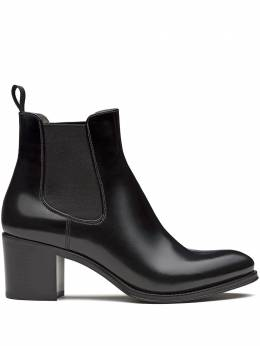 Church's Shirley 55mm polished ankle boots DT00349EM