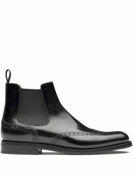 Church's Ketsby polished Chelsea boots DT00019XV