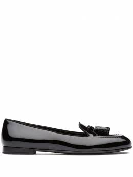 Church's Nina polished loafers DS00019WD
