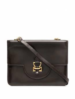 Hermes сумка Sandrine 1960-х годов SANDRINEBAG