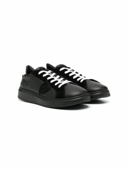 Philippe Model Kids TEEN low-top lace-up sneakers BPL0TLV9