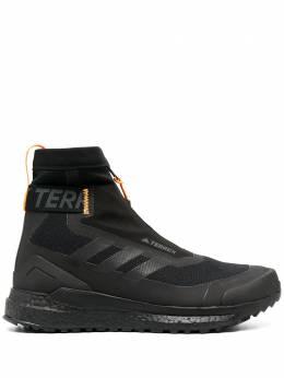 Adidas высокие кроссовки Terrex Free Hiker FU7217