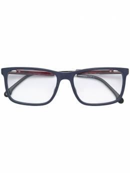 Carrera очки в прямоугольной оправе 8834