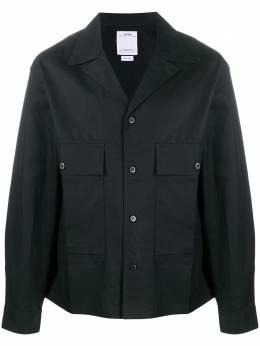 Visvim куртка-рубашка Sun Setters 0120205011016