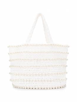 0711 пляжная сумка-тоут Malibu 0711RES2028