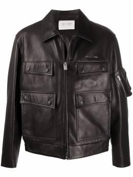 1017 Alyx 9Sm куртка на молнии AAMOU0156LE03000