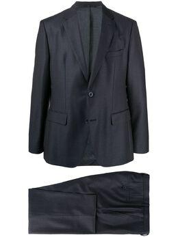 Boss by Hugo Boss костюм с однобортным пиджаком 50323849