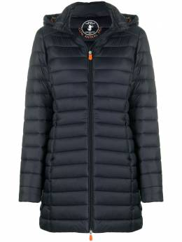 Save The Duck D4718W GIGAY hooded padded coat D4718WGIGAY
