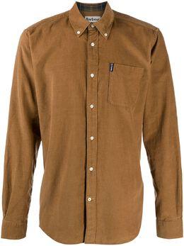 Barbour рубашка на пуговицах MSH4761SN31