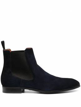 Santoni ботинки челси MGSI13414SMOIPMS
