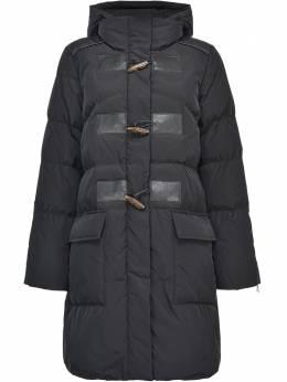 Pinko midi-length quilted nylon coat 1N12X0Y74TZ99