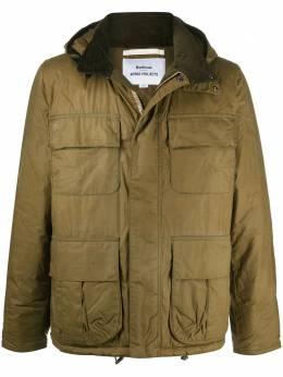 Barbour куртка с карманами MWX1731MWX