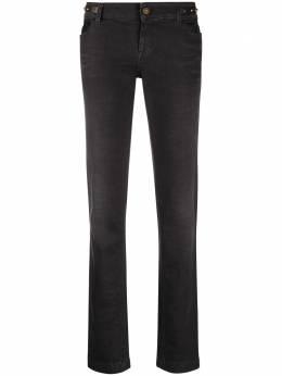 Gucci прямые джинсы с заниженной талией 284513XZ734