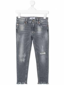 Dondup Kids джинсы скинни YP309DSE288GAW9