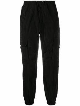 John Richmond брюки карго с кулиской RMA20184PAI5