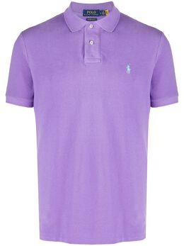Polo Ralph Lauren рубашка поло из пике 710782592