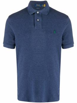 Polo Ralph Lauren рубашка поло из пике 710680784