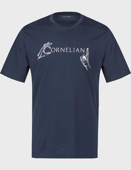 Футболка Corneliani 135016