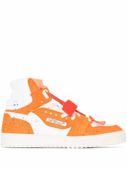 Off-White Off-Court 0.3 high-top sneakers OMIA065G20LEA0010120