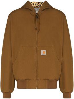 Wacko Maria куртка OG Active из коллаборации с Carhartt WIP I0281980D902