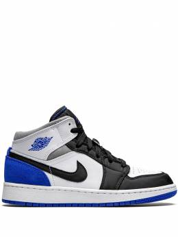 Nike Kids Air Jordan 1 Mid sneakers BQ6931102