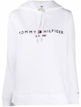 Tommy Hilfiger худи с логотипом WW0WW26410YBR