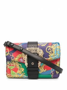 Versace Jeans Couture Couture1 crossbody bag E1VZBBG971727
