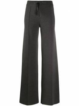 Mrz расклешенные брюки FW200133