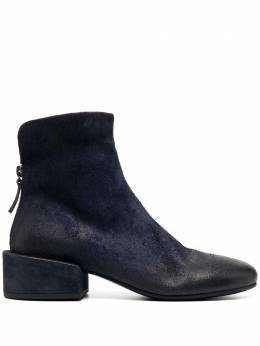 Marsell suede ankle boots MW5585250