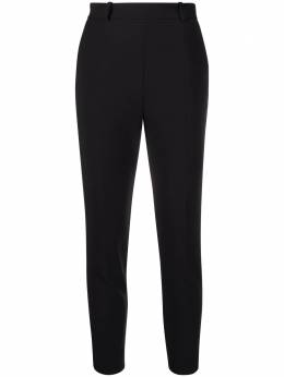 Elisabetta Franchi cropped fitted trousers PA34908E2