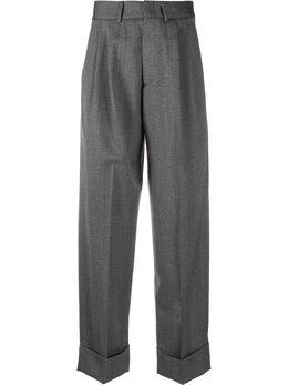 Tonello брюки с завышенной талией 02P56707241R900