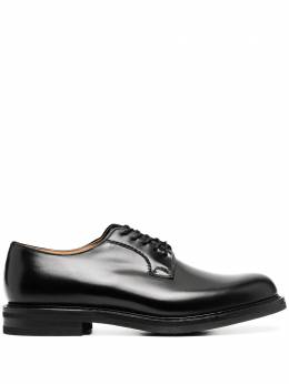 Church's leather oxford shoes EEC3069XV