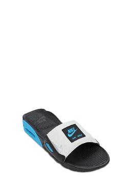 Air Max 90 Slide Sandals Nike 72I4OZ064-MDA10
