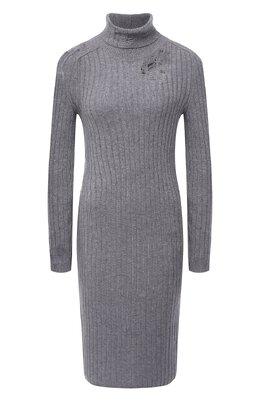 Шерстяное платье Maison Margiela S29CT0998/S17586