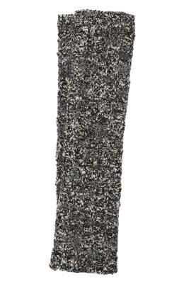 Шерстяные митенки Dolce&Gabbana GXD49T/JAM60