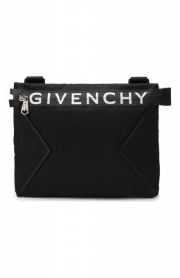 Текстильная сумка Spectre Givenchy BK507QK0YM