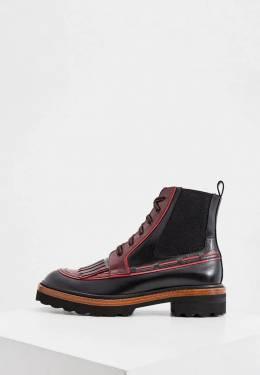 Ботинки Fratelli Rossetti 67105