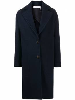 See By Chloe City single-breasted coat CHS20WMA04003