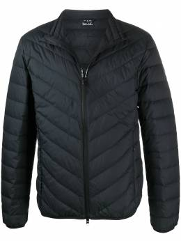 Ea7 quilted padded jacket 8NPB06PNE1Z