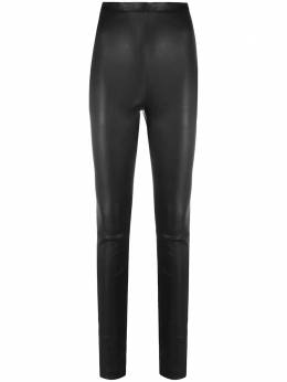 Haider Ackermann leather leggings 2041420279