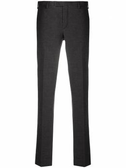 Pt01 tailored cut pressed crease trousers COKSZEZ00CL1BB31