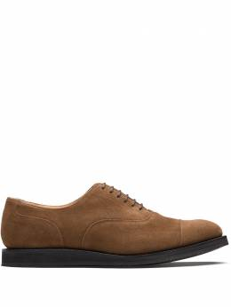 Church's Lancaster Oxford shoes EEC2369VJ
