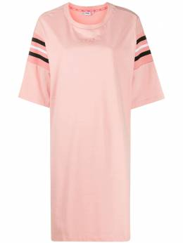 Fila Terri oversized T-shirt dress 687935