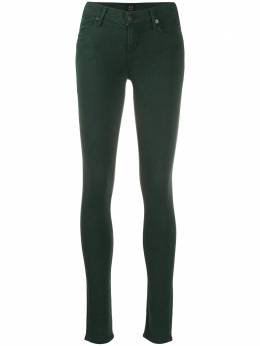 Citizens Of Humanity high-rise skinny jeans 1300