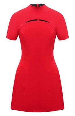 Платье из вискозы Versace A87562/A237082