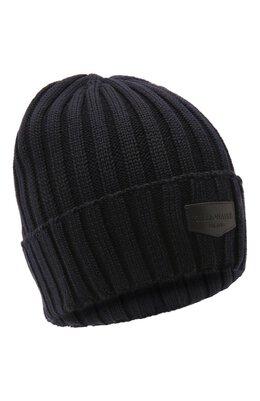 Шерстяная шапка Billionaire O20A MAC0580 BKN001N
