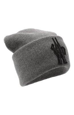 Шерстяная шапка Moncler Grenoble F2-097-9Z702-00-A9251