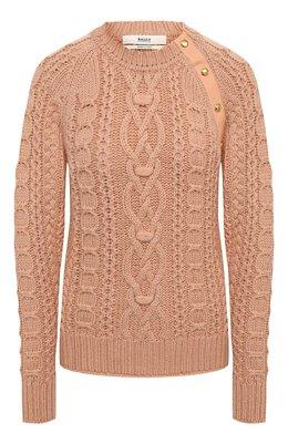 Шерстяной свитер Bally L5LR475K-8J453/696