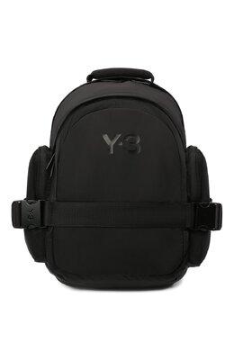 Текстильный рюкзак Y-3 GK2106/M