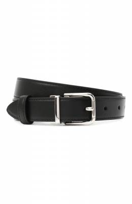 Кожаный ремень Dolce&Gabbana BE1351/AW740